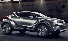 2018 toyota usa. Brilliant 2018 2018 Toyota CHR USA Msrp Specs And Fuel Economy  For Toyota Usa
