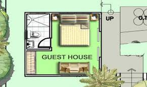 Remarkable Small Backyard Guest House Plans Ideas - Best .