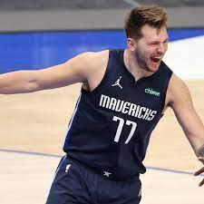 Luka Dončić signs $207m extension as ...