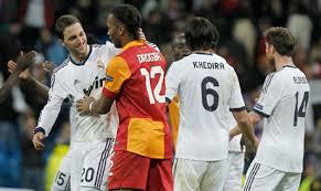 """Drogba: """" El Madrid elije con que equipos jugar"""""""
