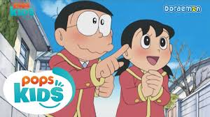 S5] Hoạt Hình Doraemon Tiếng Việt - Áo Khoác Thám Hiểm - Fumceunice