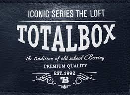 «TOTALBOX» премиальной серии «LOFT» - лучшее ...
