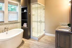 bathroom remodeling utah. Bathroom Remodel Utah Modern Traditional Glass Tub Wood Ogden Remodeling Northern .