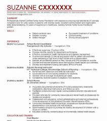 Nurse Practitioner Resume Awesome 282 24 Nurse Practitioners Resume Examples Nursing Resumes LiveCareer