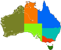 Image result for australia evenings