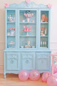 Beautiful China Cabinet Decorating Ideas Pictures Decorating