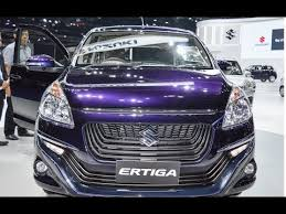 2018 suzuki ertiga. wonderful ertiga nextgen 2018 maruti ertiga mpv comes with heartect platform launch at auto  expo for suzuki ertiga 7