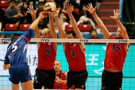 волейбол все новости Смоленска с тегом Информагентство О чем  Смоленские волейболисты отыграли первый круг городского чемпионата
