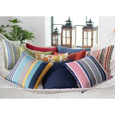 frontgate outdoor pillows design with cool white theme wall plus indoor house plant