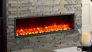 anyone who has an unused fireplace they want to use again may want to consider getting an electric fireplace insert to place within it