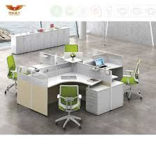 modern office cubicle. Modern Office Furniture Cross Cubicle Workstation