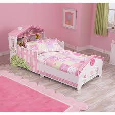 kidkraft dollhouse cottage 3 piece toddler bedding set with bonus matching pillow case com