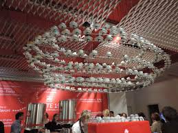 illy coffee trieste italy