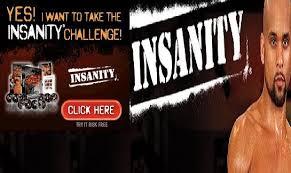 shaun t insanity 60 day workout