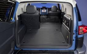 Toyota Fj Cruiser Interior - image #287