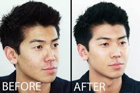 thebasics acne makeup for men ivan lam