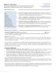 Customer Service Manager Resume New Resume Samples Program Finance