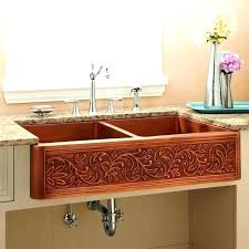 hammered copper kitchen sink copper farm sink copper farmhouse sinks sinks hammered copper farmhouse sink hammered copper kitchen sink