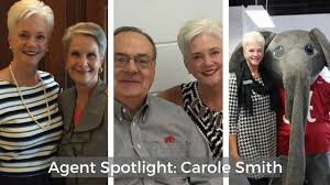 Agent Spotlight: Carole Smith