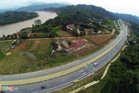 Kết quả hình ảnh cho đường cao tốc đẹp nhất việt nam