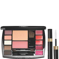 travel makeup palette makeup essentials with travel maa blush chanel