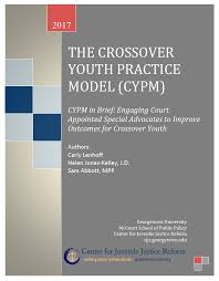 youthyouth builder sample flyers publications center for juvenile justice reform