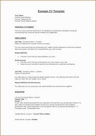 Resume Title Examples Amazing Resume Title Examples For Entry Level Awesome Entry Level Jobs