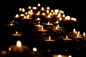 Benefits Of Candle Light Candle Light Yin Lotus Moon Yoga