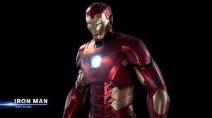 Microsoft's iron man xbox one looks awesome. Marvel S Avengers Character Outfit Spotlight Iron Man Marvel