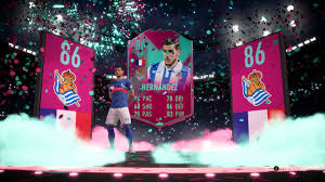 FIFA 19: Ultimate Team - Pack Opening - FUT Birthday Theo ...