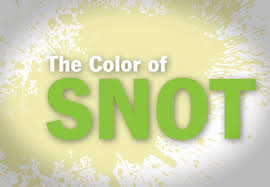 What the Color of Your Snot Really Means – Health Essentials from ...