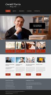 Law Templates Free Website Template Law Firm