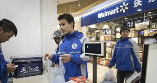 Asian Online Grocery Store Walmart Co Leads 500m Investment In Chinese Online Grocery Service
