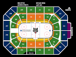 Sports Arena Seating Chart 60 Unique Tucson Arena Seating Chart Home Furniture