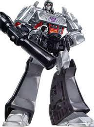 <b>Megatron</b> - Wikipedia