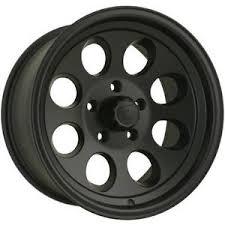 Ford Ranger Wheel Bolt Pattern Interesting Ford Ranger Wheels 48 EBay
