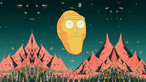 Rick and Morty 1920X1080 Wallpapers ...