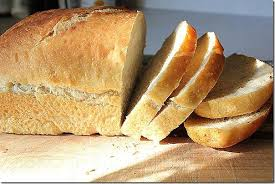 The Smell Of Freshly Baked Bread Paperblog
