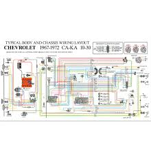 72 Chevelle Wiring Diagram Free 71 Chevy Pickup Wiring Diagram