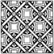 Cool Tessellations Designs Tessellation Clipart Etc