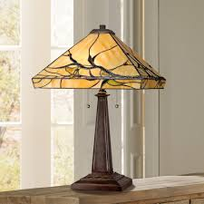 tiffany lamp shade. Beauty Home Lighting Decor With Tiffany Style Table Lamps: Lamps Dragonfly Lamp Shade