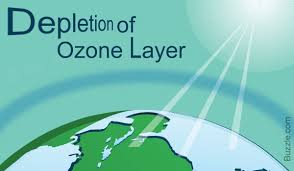 earth shattering ways how humans affect the environment how do humans affect the environment depletion of ozone layer