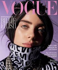 Vogue Australia Magazine (July, 2019) Billie Eilish Cover: Amazon.com: Books