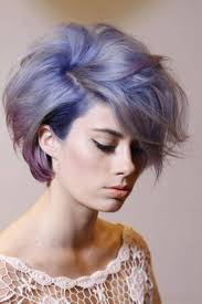 Unique Color Short Haircuts For Women Http Hairstylee Com
