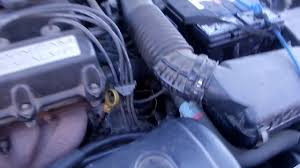 1997 Saturn Service Engine Soon Light 1997 Saturn Sc2 Check Engine Light Ignition Module Coils Corrosion