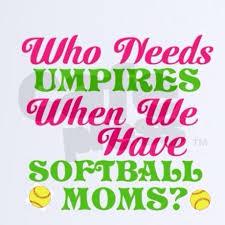 Softball Moms Louisiana HS Softball Pinterest Softball Mom Adorable Pinterest Softball Quotes