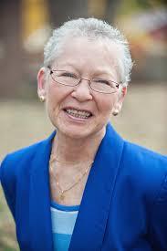 Staff Spotlight: Congratulations to Bonnie Saltzman!   Rimland