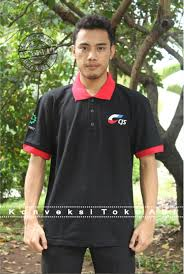 Bikin Polo Shirt Jakarta Timur