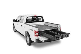 Amazon.com: DECKED Pickup Truck Storage System for Ford (Ford F150 ...