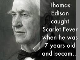 Famous Quotes By Edison Thomas Edison Famous Quote Thomas Edison Quotes On Education 6